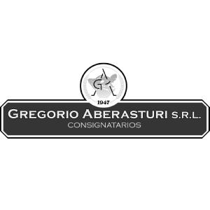 Logo Gregorio Aberasturi